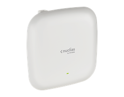 DBA-X1230P AX1800 Wi-Fi 6 Cloud-Managed Access Point - side view.