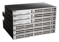 DGS-3130 Series Gigabit Layer 3 Stackable Managed Switches