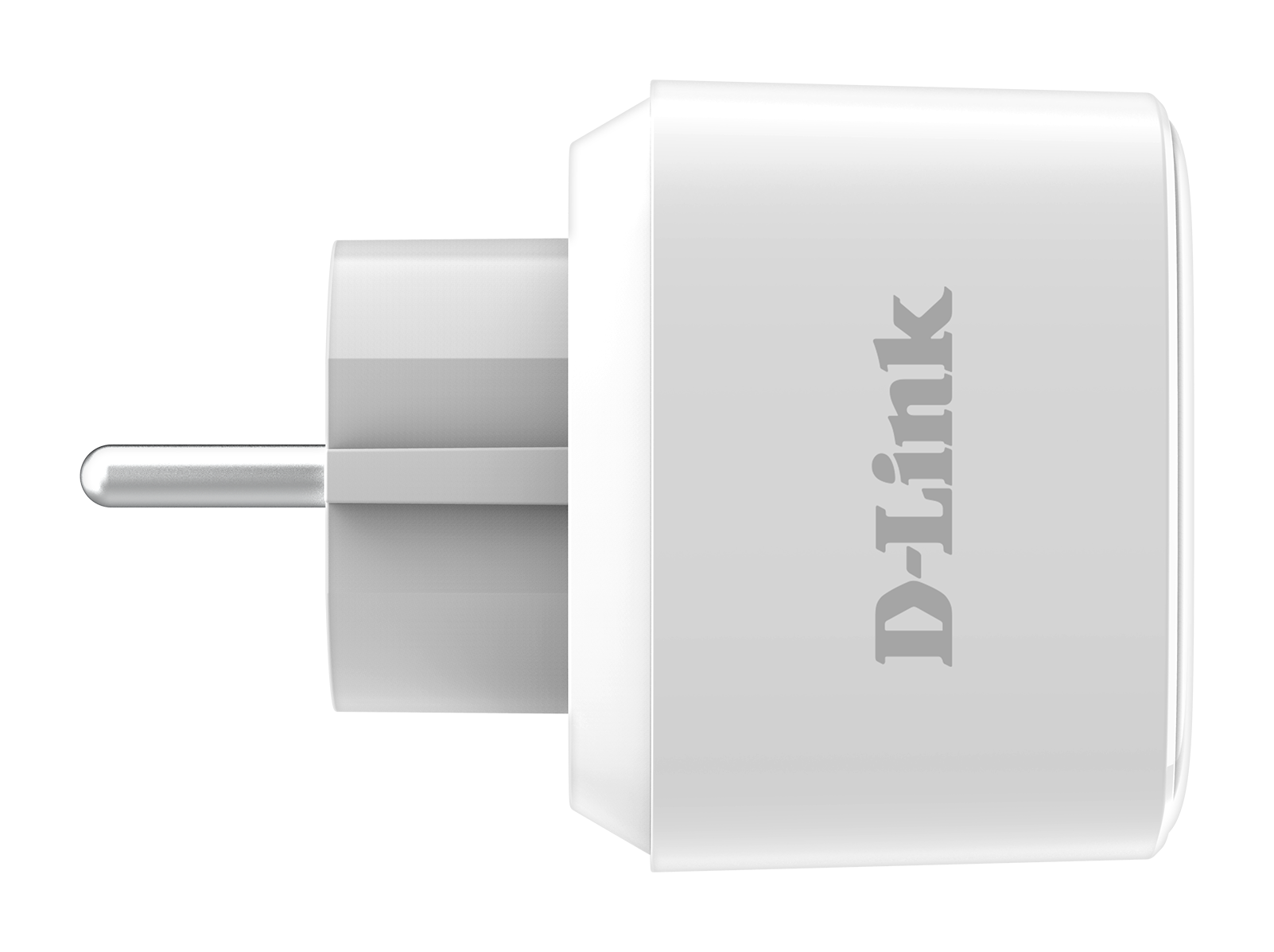 DSP-W118 Mini Wi-Fi Smart Plug - Side EU