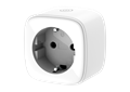 DSP-W118 Mini Wi-Fi Smart Plug - Side Left EU