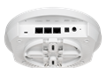 Back underside DWL-6620APS Wireless AC 1200 Wave2 Dual-Band Unified Access Point With Smart Antenna with mount