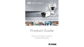 D-Link Product Guide