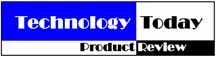 TechnologyToday Product Review Logo