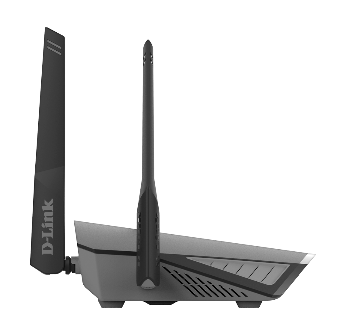 DIR-2660 EXO AC2600 Smart Mesh Wi-Fi Router right side