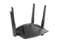 DIR-X1860 AX1800 Wi-Fi 6 Router - Right side