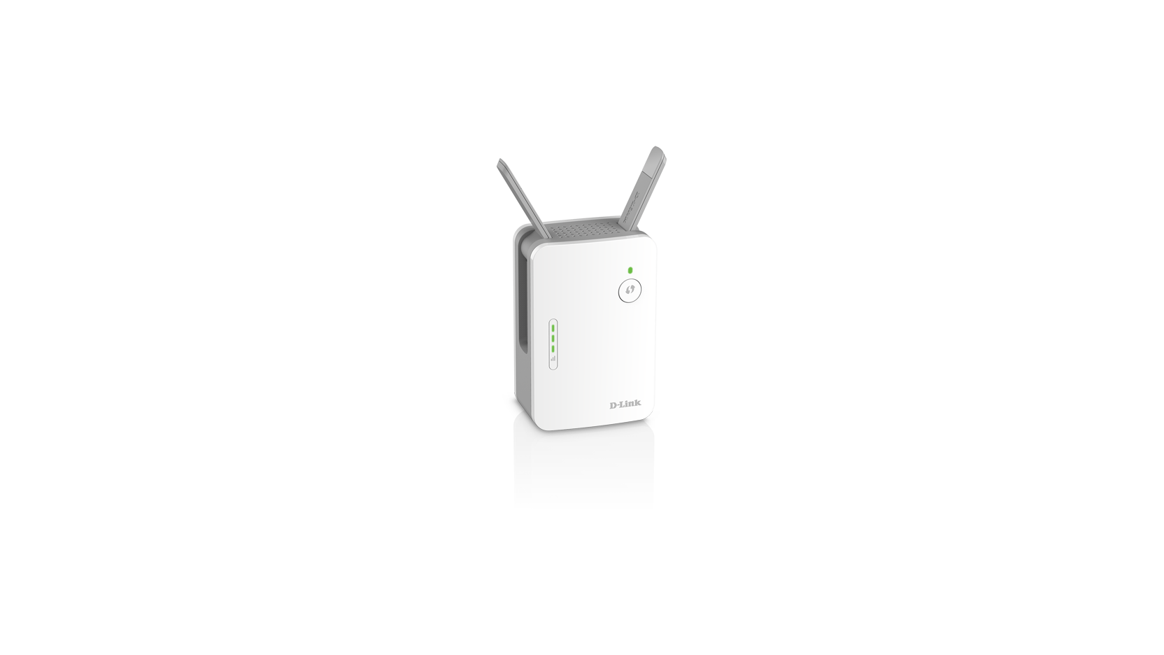 how to connect dlink dap 1620 to airport