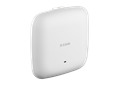 Side Left of DAP-2680 Wireless AC1750 Wave 2 Dual-Band PoE Access Point