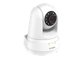 Side right of the DCS-8525LH mydlink Full HD PT Indoor Camera