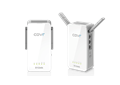 D-Link COVr Hybrid Whole Home Wi-Fi System - Front