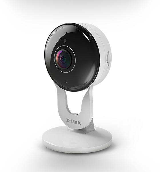 Right view of DCS-8300LH mydlink Full HD indoor Camera