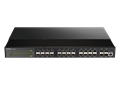 DIS-700G Industrial Layer 2+ Gigabit Managed Switch