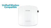 DWL 8610AP Unified Wireless Compatible