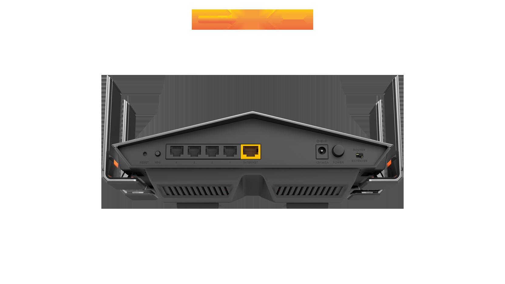 DIR-879 EXO AC1900 Wi-Fi Router | D-Link
