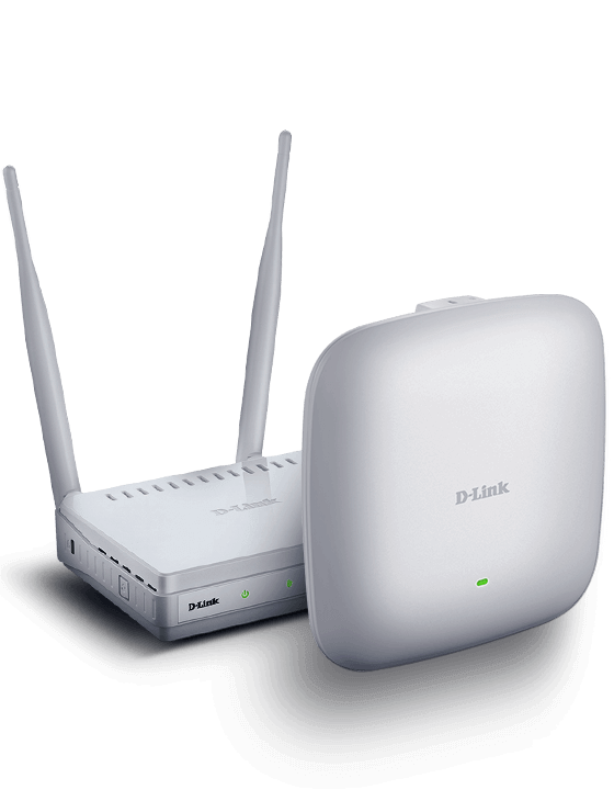 Wireless AP range