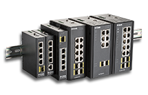 D-Link Rugged Industrial Switches