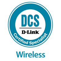 DCS-Wireless