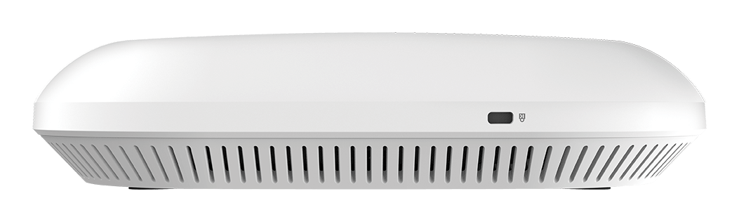 DBA-2520P Nuclias Wireless AC1900 Wave 2 Cloud-Managed Access Point - side face on
