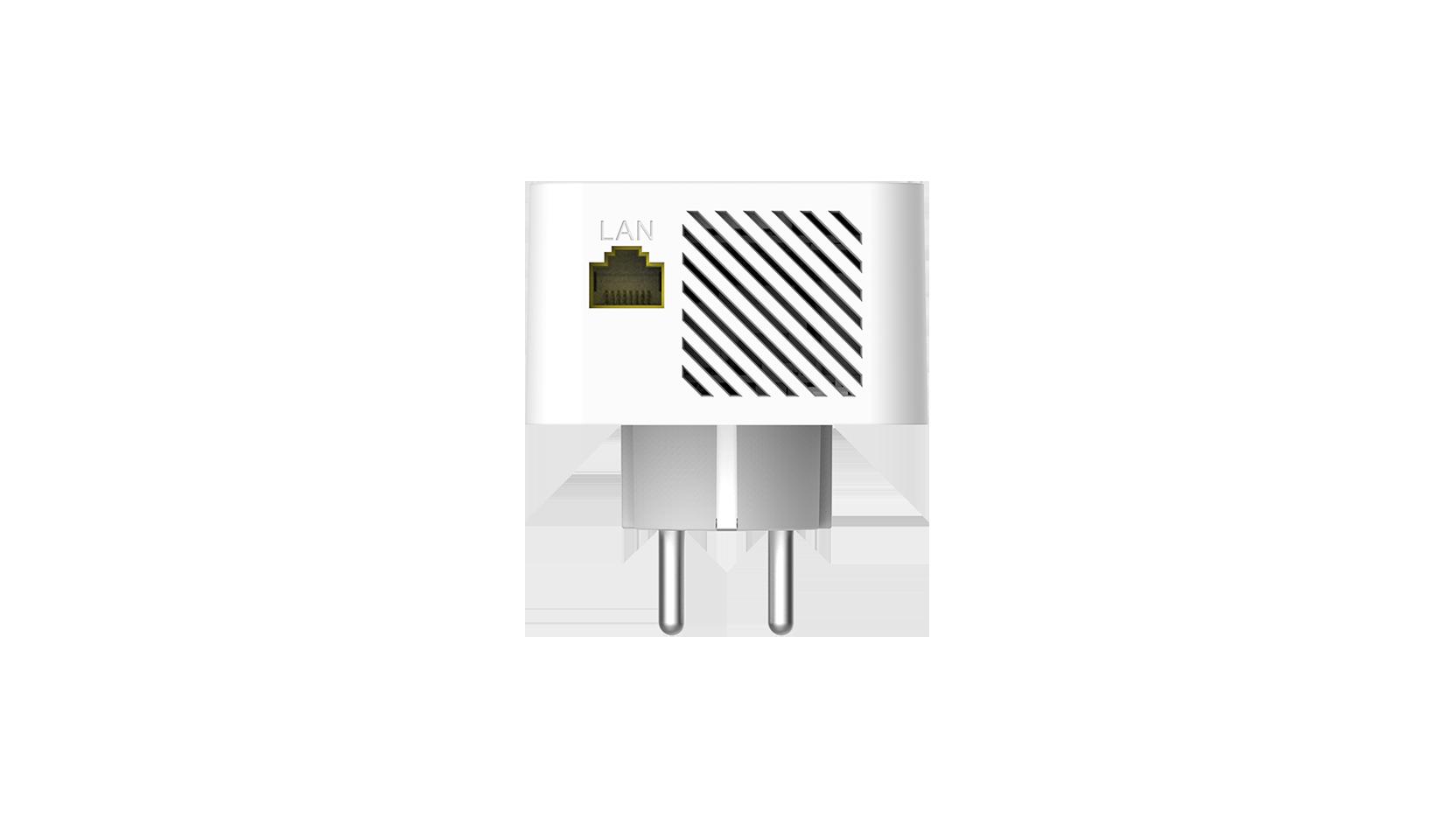 DHP-701AV PowerLine AV2 2000 HD Gigabit Starter Kit | D ...