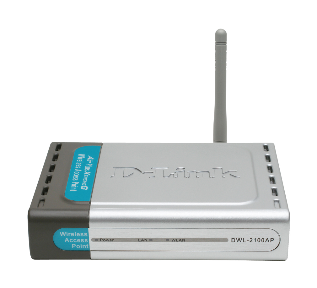 How do I change the wireless channel on my router? - D-Link