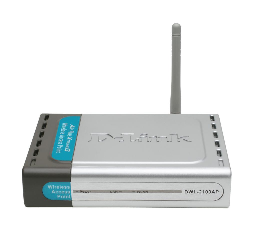 D-Link DWL-2100AP Driver UPDATE