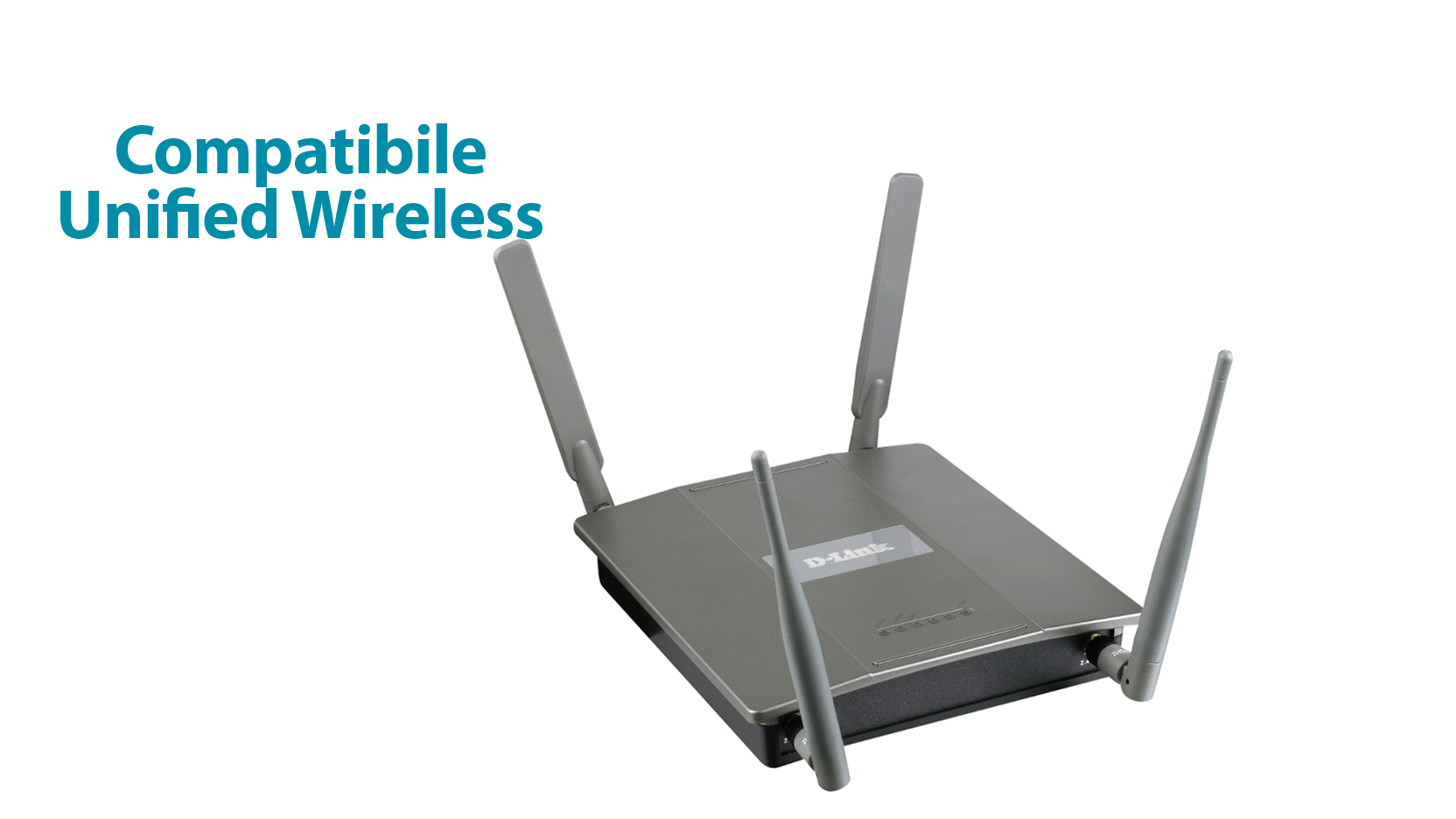 DWL 8600AP Compatibile Unified Wireless