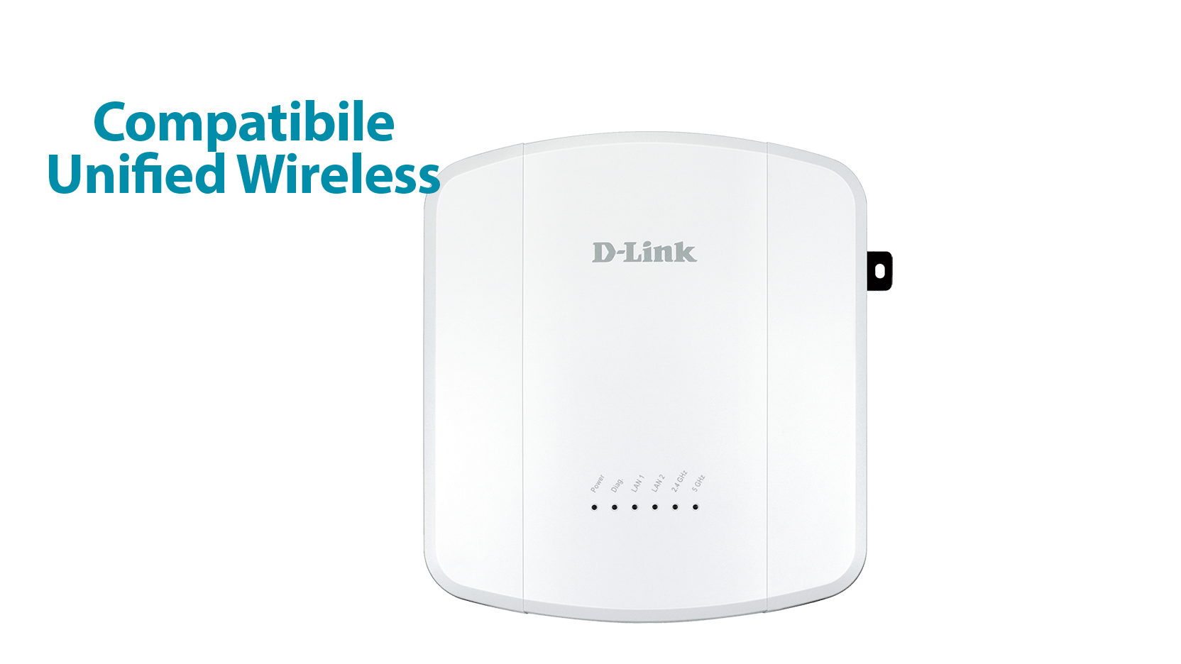 DWL 8610AP Compatibile Unified Wireless