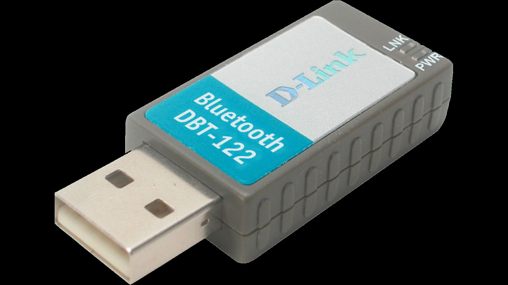 D-Link USB Bluetooth Adapter