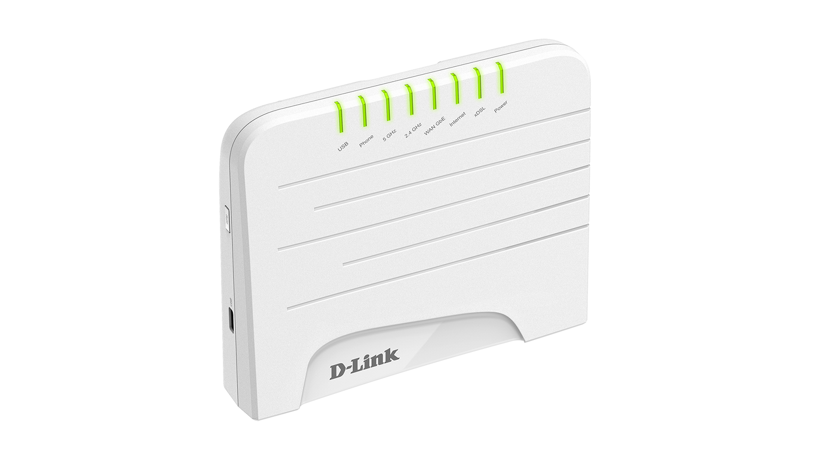Modem‑Router VoIP VDSL/ADSL WiFi AC1600 Dual‑BandDVA‑5582Iscriviti alla newsletter
