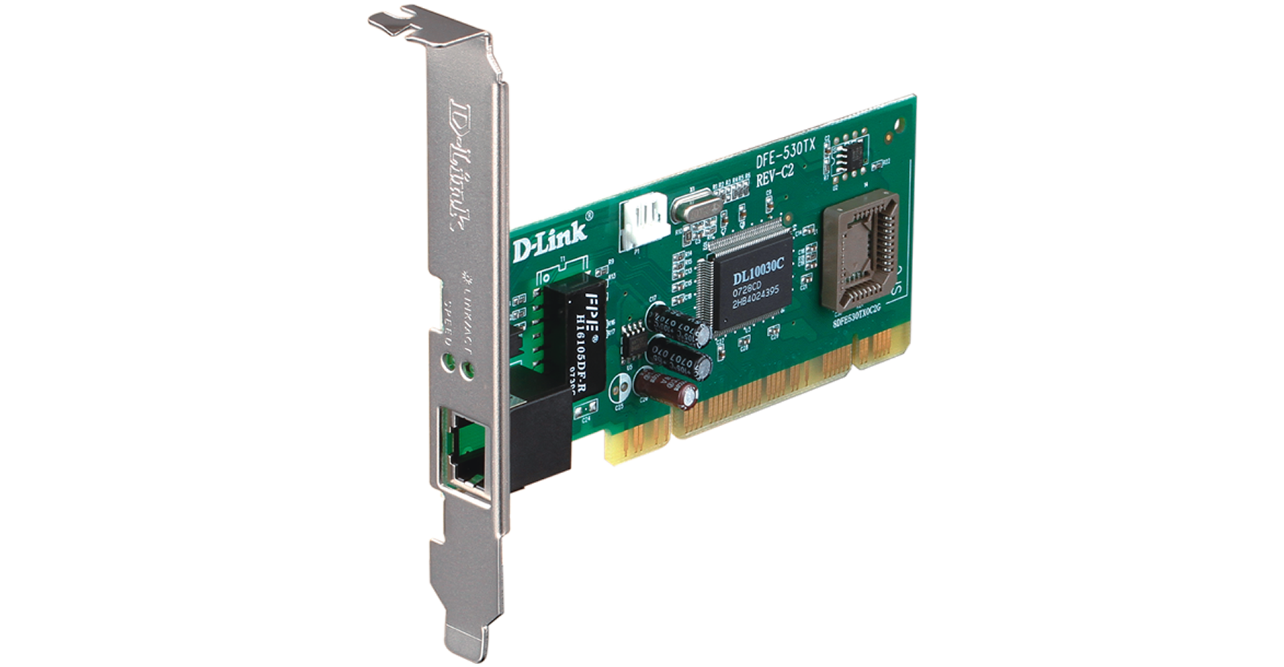 DLINK DFE530TX PCI DRIVERS DOWNLOAD