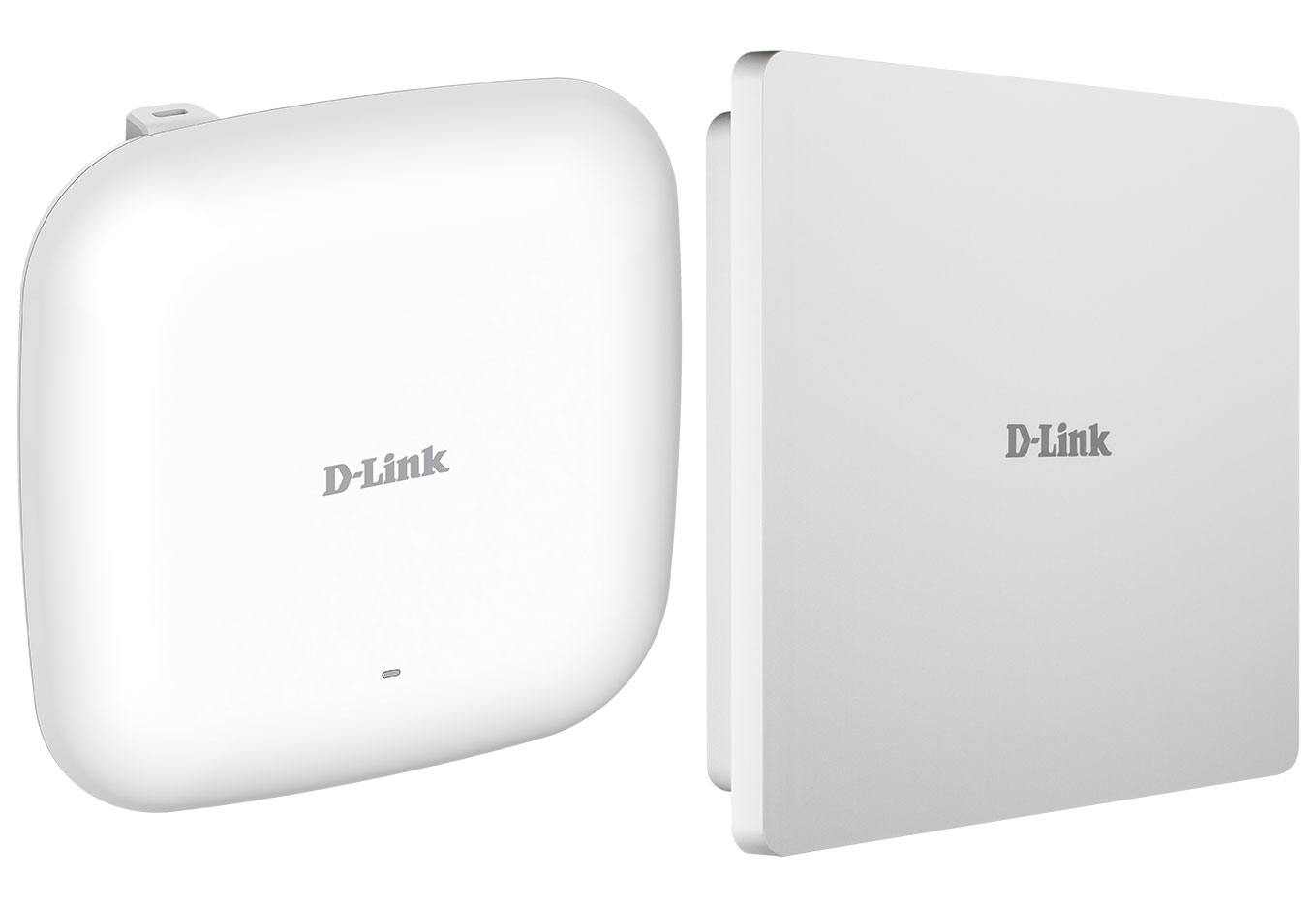 DAP-2662 Wireless AC1200 Wave 2 Dual-Band PoE Access Point and DAP-3666 Wireless AC1200 Wave 2 Dual-Band Outdoor PoE Access Point