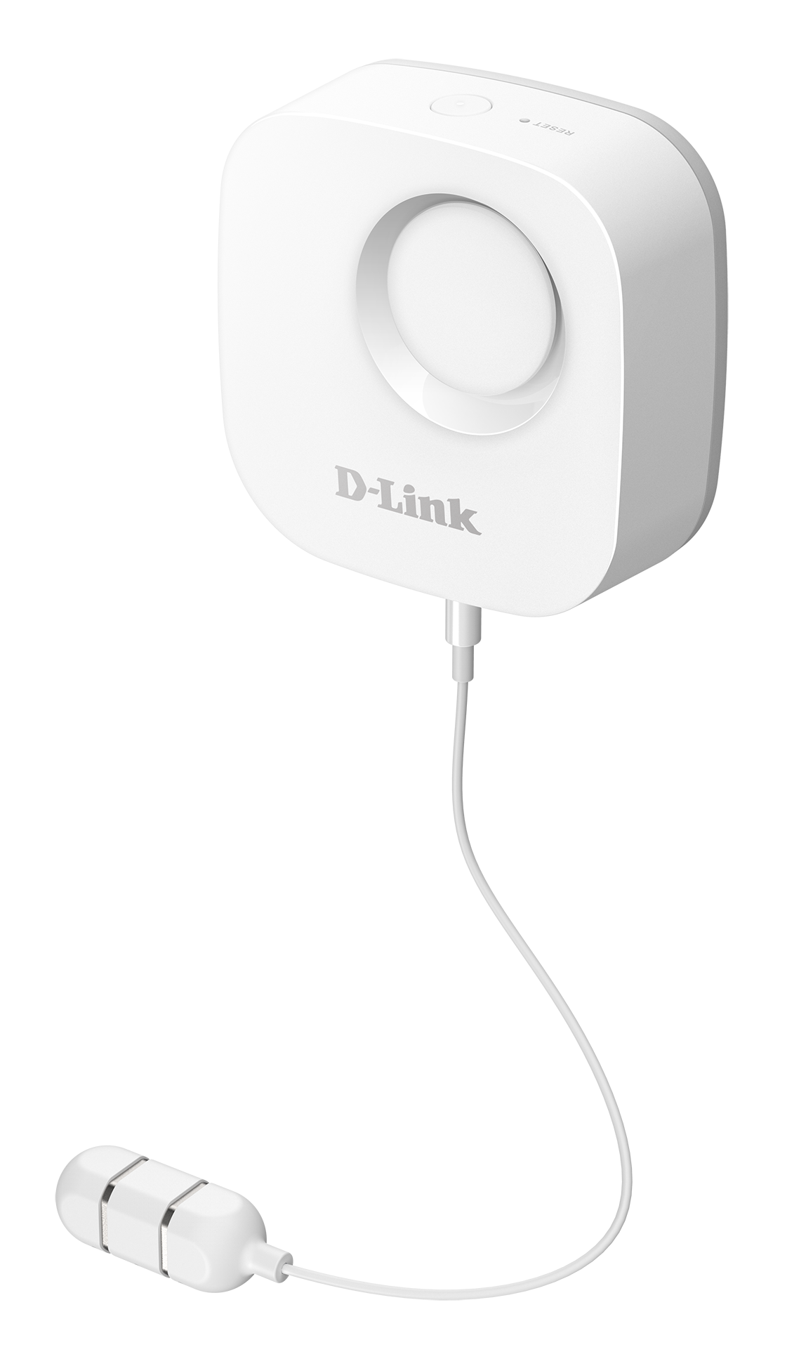 DCH-161 Wi-Fi Water Leak Sensor left