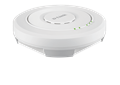 Left side of the  DWL-6620APS Wireless AC 1200 Wave2 Dual-Band Unified Access Point With Smart Antenna