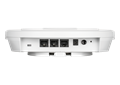 DWL-7620AP Wireless AC2200 Wave 2 Tri-Band Unified Access Point Back ports