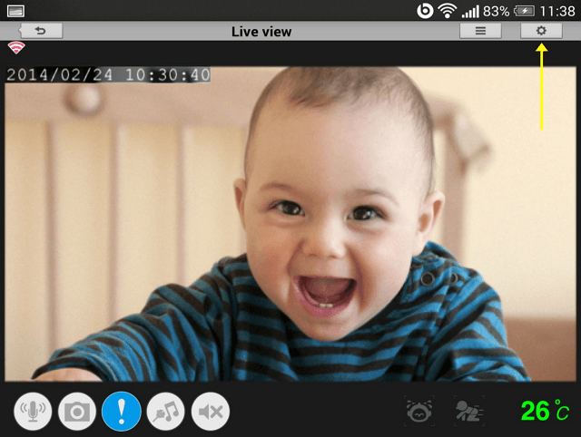 Change_my_Eyeon_Baby_camera_password_003