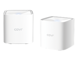 COVR-1102 AC1200 Dual Band Whole Home Mesh Wi-Fi System - front