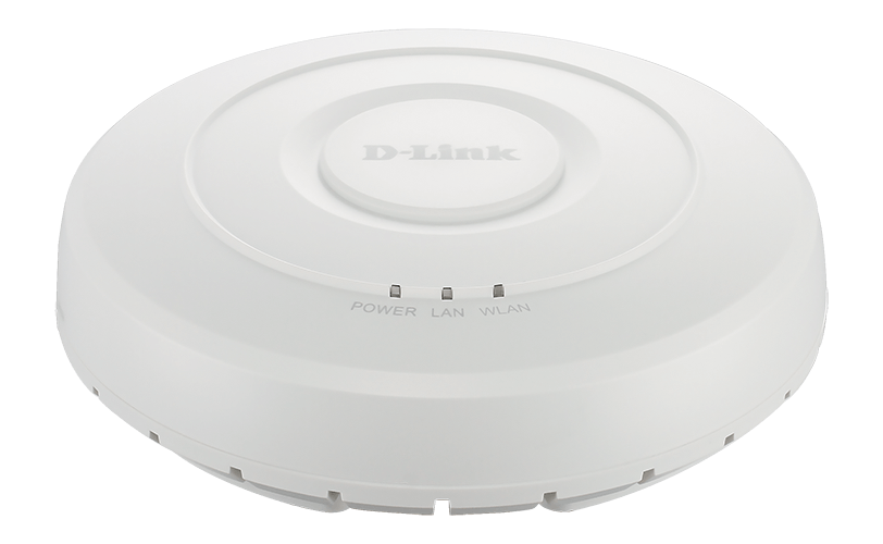 DWL-3610AP Wireless Selectable Dual‑Band Unified Access Point