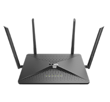 D-Link Wi-Fi routers like DIR-882