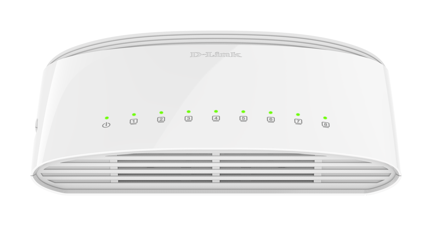 how to connect dlink usb to ethernet adapter to switch