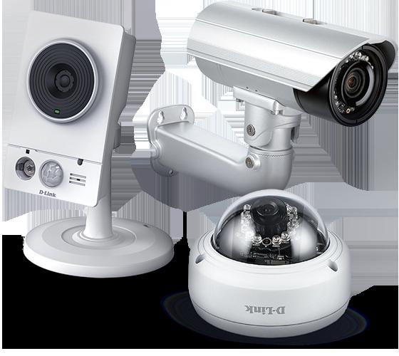 camera de surveillance definition