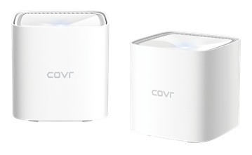 COVR-1102 AC1200 Dual Band Whole Home Mesh Wi-Fi System