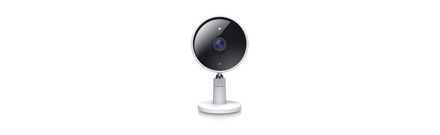 DCS-8302LH Full HD Outdoor Wi-Fi Camera.