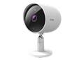 DCS-8302LH Full HD Outdoor Wi-Fi Camera - left side.