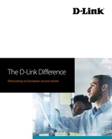 The D-Link Difference