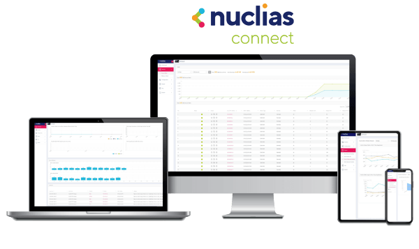 Nuclias Connect free network management software by D-Link