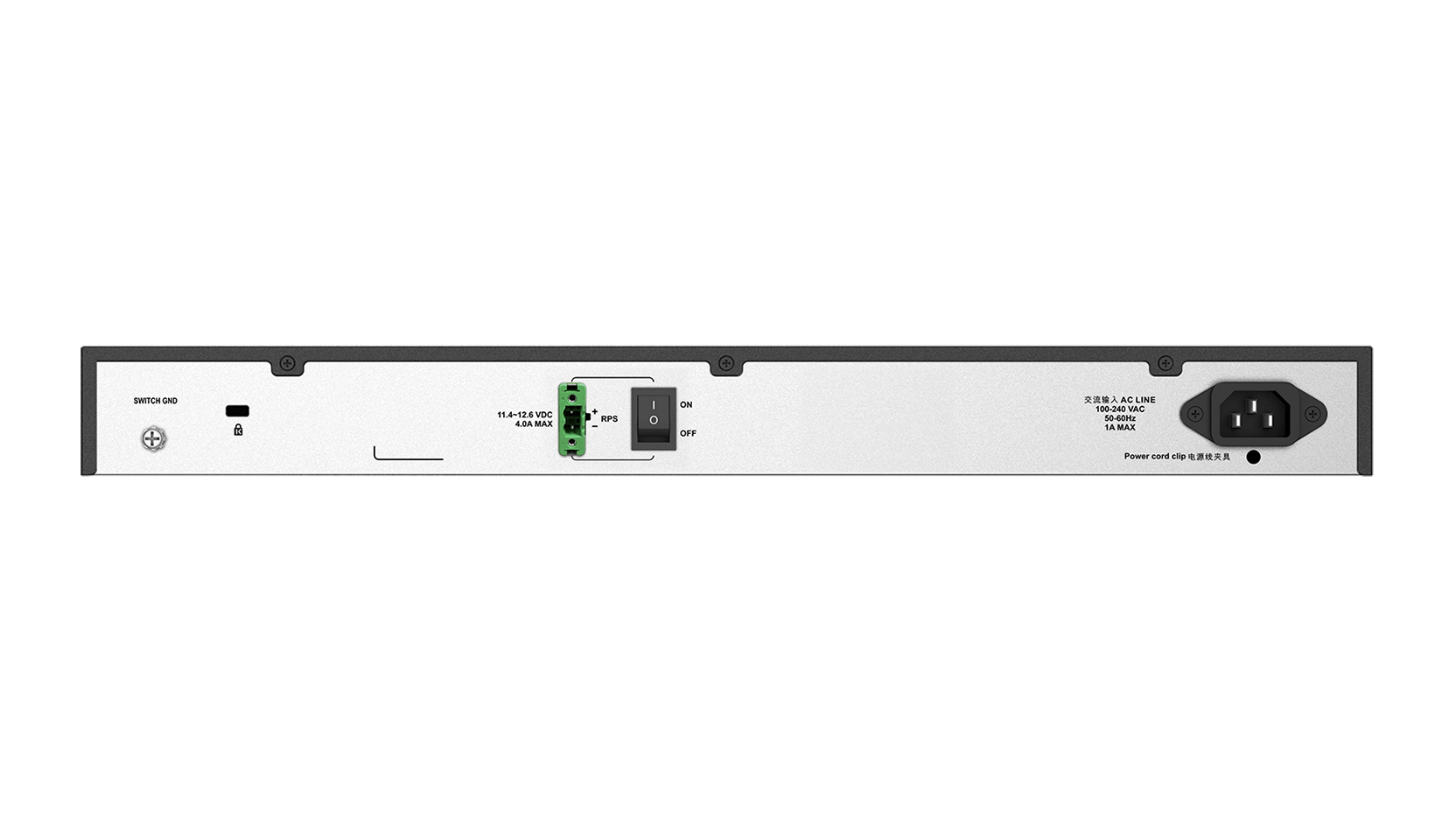 DGS-3000-52X Gigabit L2 Managed Switch
