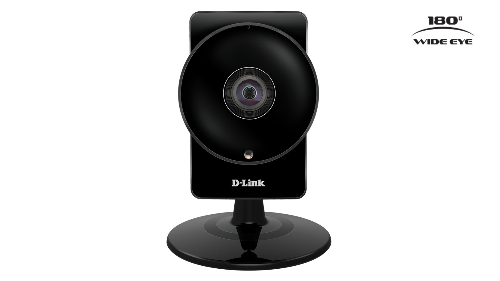 IP Wireless Camera DCS-960L
