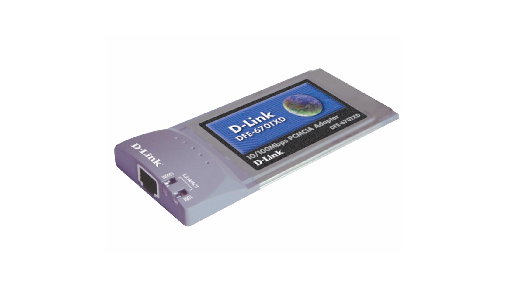 DLINK DFE-670TXD DRIVER FOR WINDOWS 10