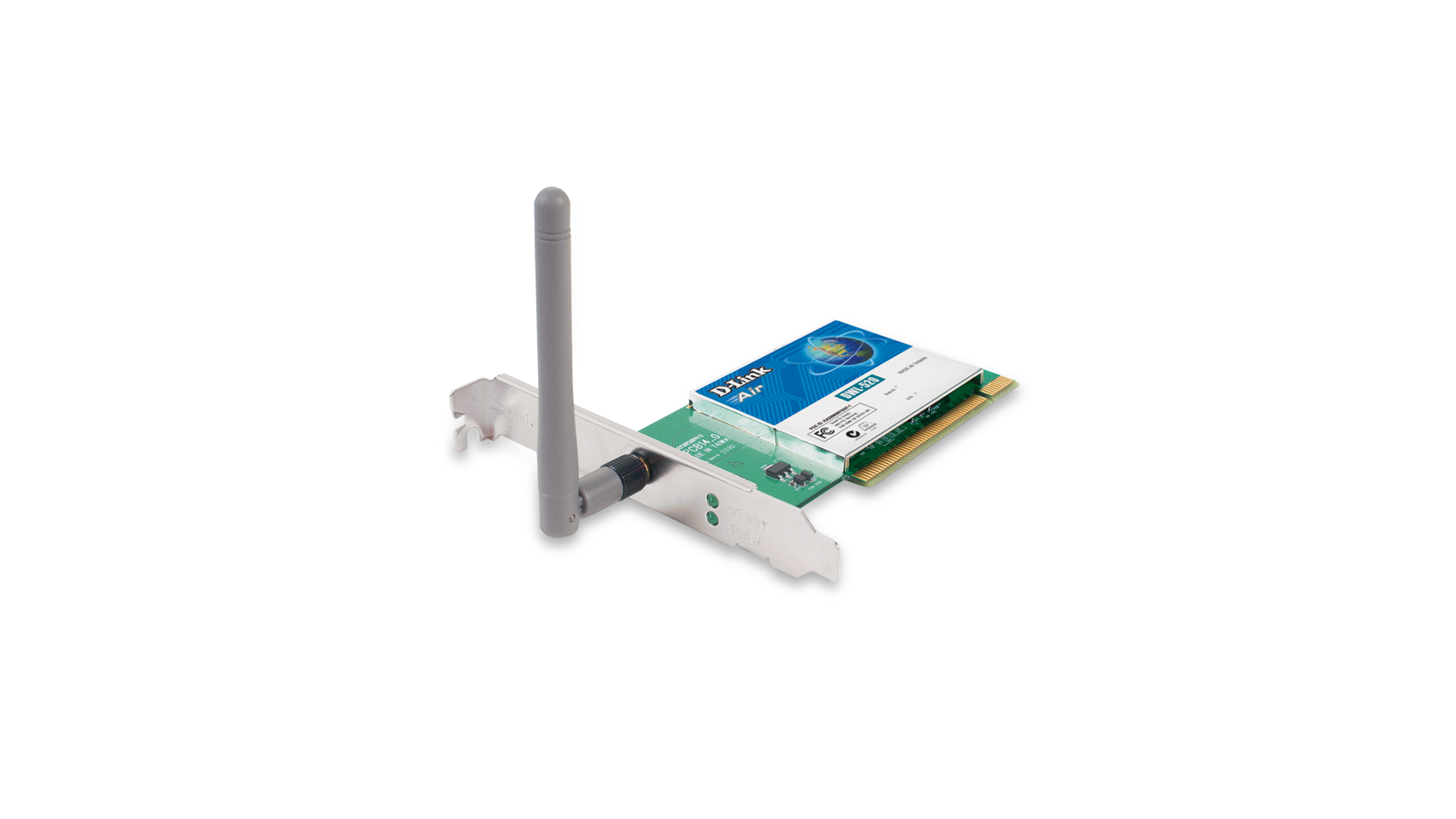 D-LINK DWL-G520 AIRPLUS DRIVER FOR PC