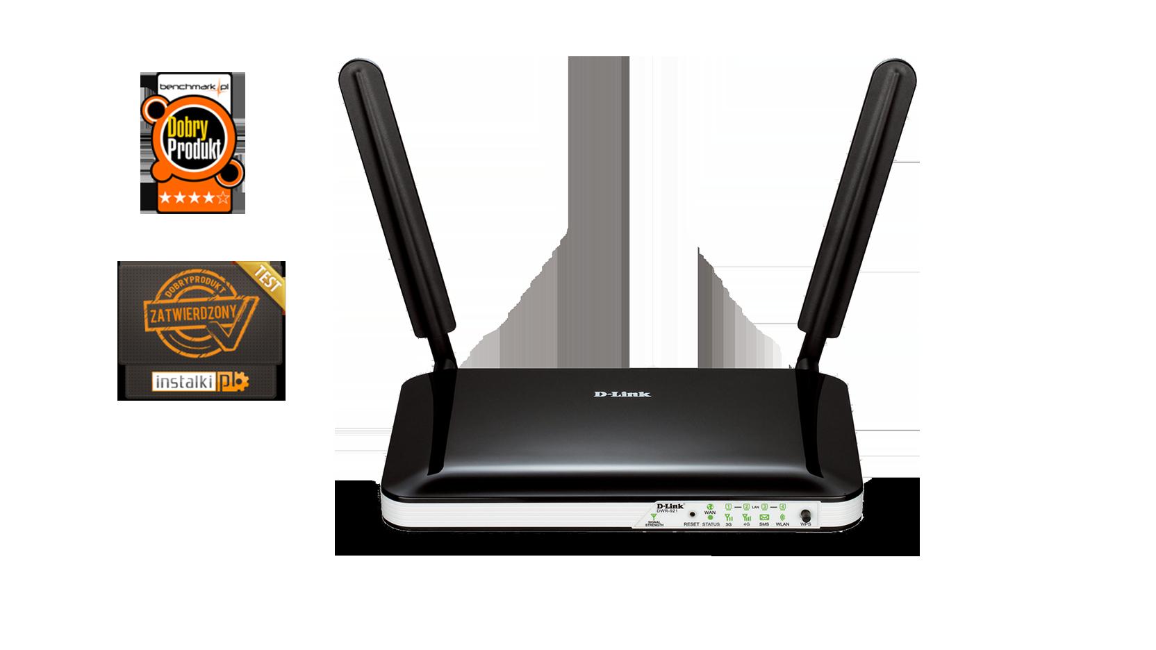 router wi fi z modemem 3g 4g lte d link polska. Black Bedroom Furniture Sets. Home Design Ideas