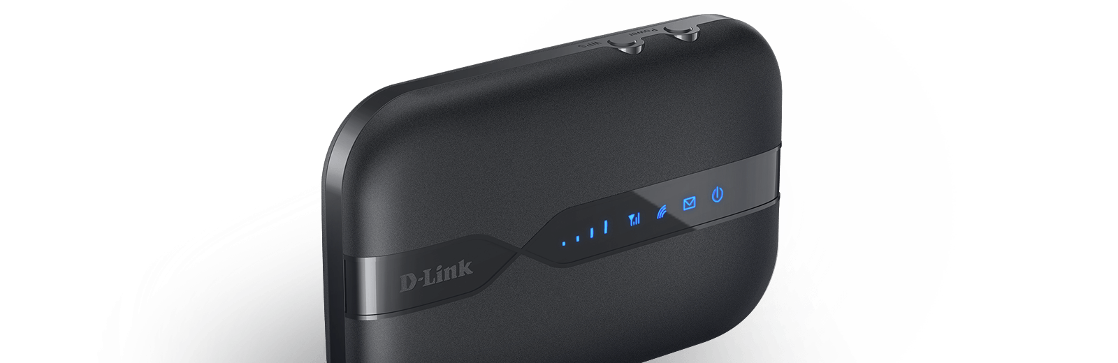DWR-932 4G LTE Mobile WiFi Hotspot 150 Mbps